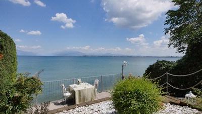Lago di garda - Arpege