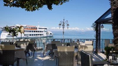 Lago di Garda - Ristorante Classique
