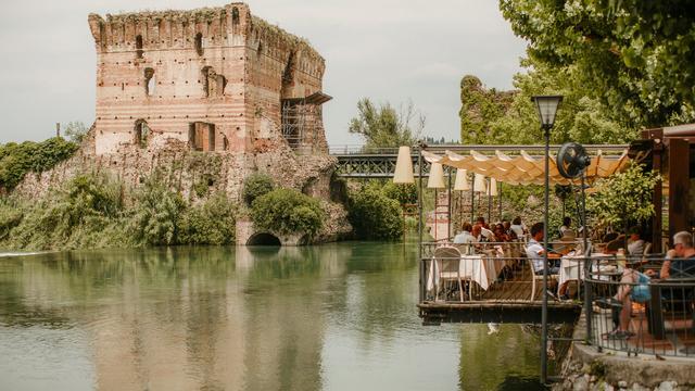 Grand Cafè San Marco